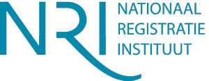 Nationaal Registratie Instituut Logo