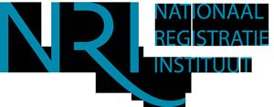 Nationaal Registratie Instituut Logo